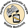 FMNP Wildlife Monitoring logo